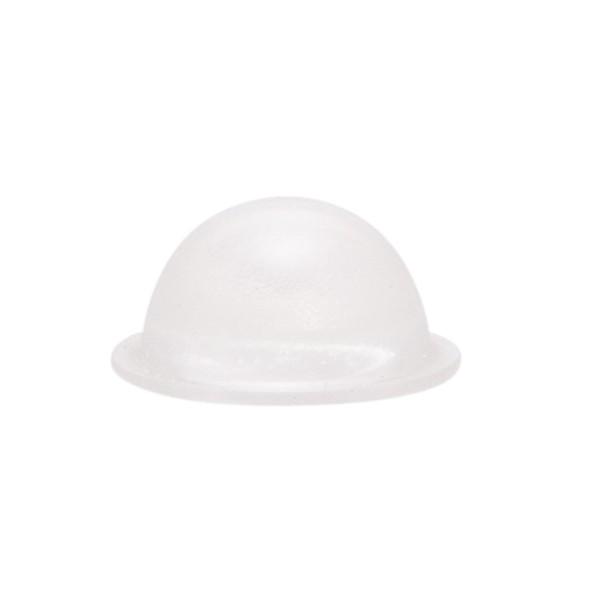 Abstandshalter / Puffer selbstklebend Ø 16 mm, Höhe: 8 mm
